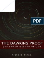 Barns, Richard - The Dawkins Proof for the Existence of God (2010, Lulu)