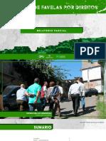 Relatorio - Circuito Favelas por Direitos