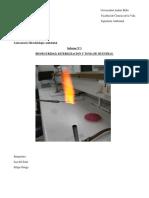 Laboratorio Microbiología Ambiental