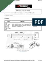 Cummins - ISX 450 EGR Valve Fault Code 1896.pdf