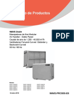 Catalogo_produto-rtac(Rlc-prc001b Es) Small Chiller