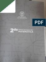 Ensayo PSU USS Matemáticas 2018 (con pauta)