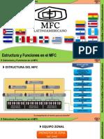 Estructura Funciones MFC