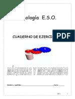 Ejercicios de Mecanismos