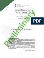 Design Guide Mega128