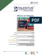 Manual Pedagógico Español Intermédio