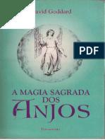 A Magia Sagrada Dos Anjos