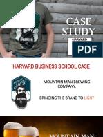 Mmbc Case Study