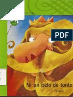 Pepe Pelayo y Ni un pelo de tonto.pdf