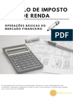 e-book imposto de renda