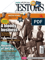 Ancestors Magazine 2007-05