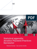 Prestentation Europe Statistics commerce