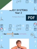 Body System 2º Enrique