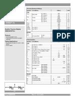 Semikron Datasheet Semix302kt16s 27890820