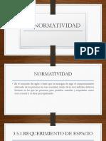 3.5-Normatividad
