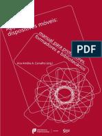 Apps dispositivos moveis - manual para professores, formadores e bibliotecários.pdf