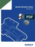 Bucket Elevator Chain