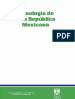 Geología de México