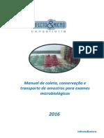 Manual Coleta Microbiologia-2016