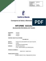 Informe Social de Prueba