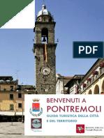 Guida Di Pontremoli Italiano