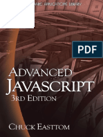 Wordware - Advanced JavaScript (2008).pdf