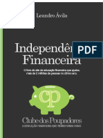 Inteligencia Financeira - Martins