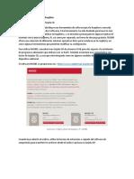 Proceso de instalación de Raspbian y LAMP