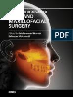 A Textbook of Advanced Oral and Maxillofacial Surgery