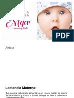 Trabajo Obstetricia Lactancia