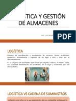 LOGÍSTICA Y GESTIÓN DE ALMACENES.pptx