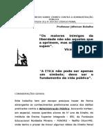 Comentarios e anotações  sobre crimes contra a administracao publica.doc