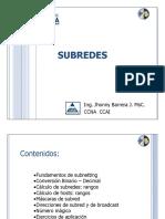 UPS Redes II Cap 0.1 Subredes (1).pdf