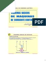 a02 Esquemas Normados de Maquinas de Cc Iec 34