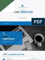 Work Portfolio 1.3