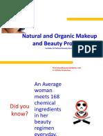 naturalandorganicmakeupandbeautyproducts-130124094358-phpapp01