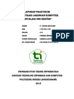 T. Zakia Maulani (Laporan 4-DNS Server)