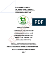 Laporan Project PCD