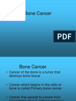 Cancer Presentation 1 Autosaved