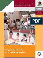 FEDERAL Acuerdo nacional para la salud alimentaria.pdf
