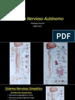 Sistema Nervioso Autnomo