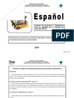 Espanol Naturalizac2018