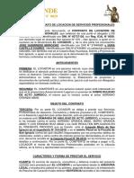 CONTRATO DE LOCACION DE SERVICIOS PROFESIONALES 2.docx