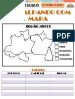 5 ANO - MAPAS