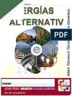 ENERGÍA Alternativas