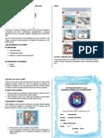 Elleciones Regionales y Municipales 2018