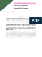 Practica de Organica Practica Etileno