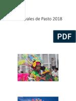 Carnavales de Blancos y negros 2018.pptx