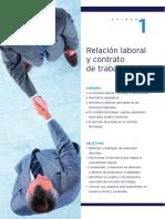 Relación laboral y contrato de trabajo.pdf