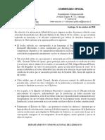 DCE EJÉRCITO DE CHILE